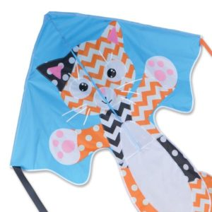 Patches Cat Kite